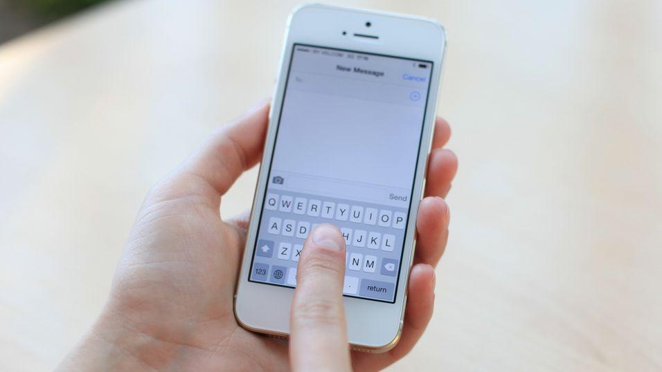 RYKTE: Apple skal trolig slippe iMessage til Android
