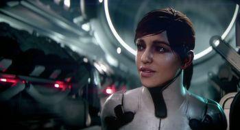 EA viste frem Mass Effect Andromeda – se traileren