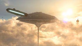 Nye steder og nye figurer dukker opp i Star Wars Battlefront 2.
