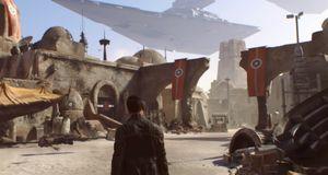 EA har langsiktige planer med Star Wars