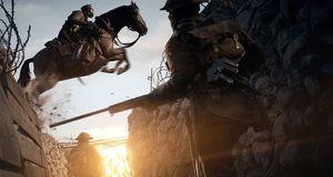 Systemkravene for Battlefield 1 er avslørt
