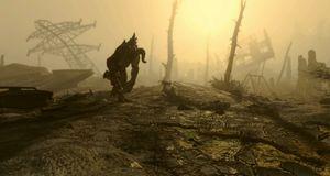 VR-utgave av Fallout 4 og Doom er på vei