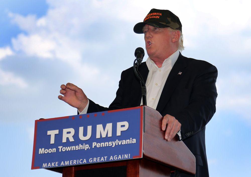 Presidentkandidat Donald Trump får sterk kritikk av en av verdens mektigste forretningskvinner, Hewlett-Packard-sjefen Meg Whitman.