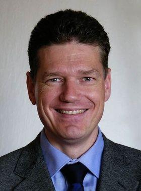 UiO-forsker Geir Horn.