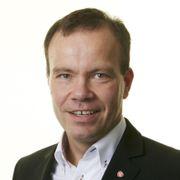 Tomas Norvoll fylkesrådsleder i Nordland for Arbeiderpartiet.