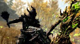Heller ikke The Elder Scrolls V: Skyrim Special Edition får mod-støtte på PlayStation 4.
