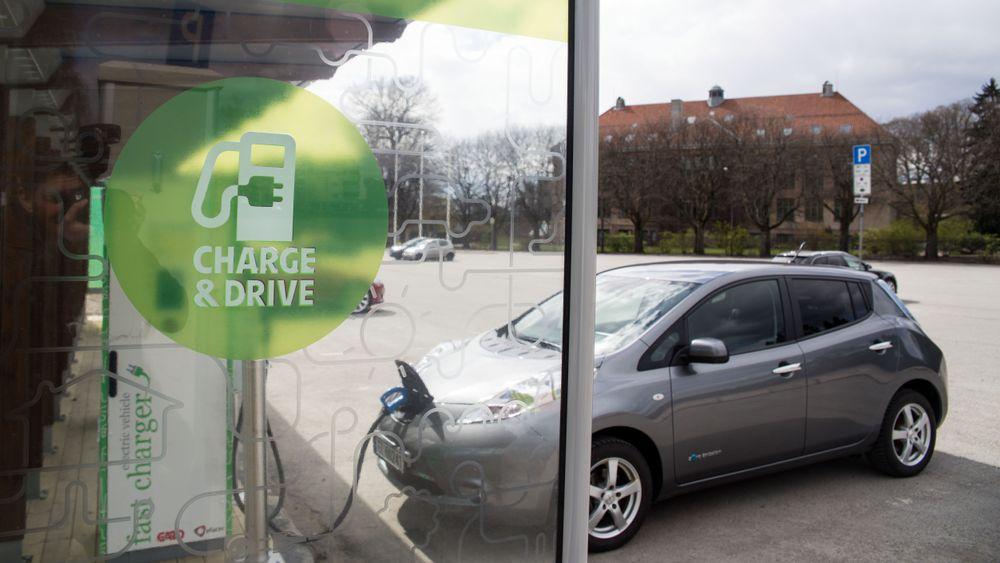 Raskere hurtigladere vil kunne gjøre elbillading dyrere enn bensin og diesel