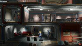 Fallout Shelter HD?