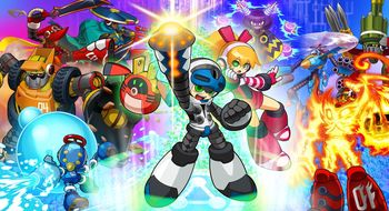 Test: Mighty No. 9
