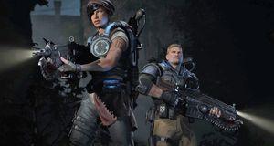 Microsoft lanserer ny uniform satsing med Gears of War 4 i spissen