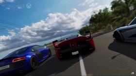 Å kjøre med venner skal være sømløst mellom Xbox One og Windows 10.