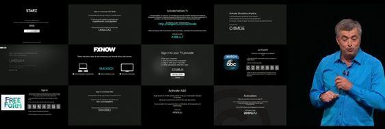 En frustrerende ting med Apple TV så langt har vært skjermtastaturet. Med en ny fjernkontrollapp og pålogging for mange samtidige tjenester skal boksen bli enklere å bruke.