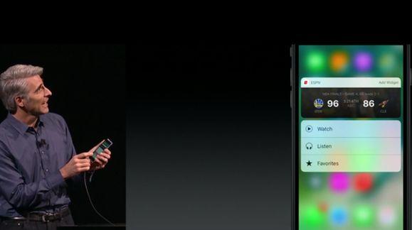 iOS 10: – Dette er den største iOS-oppdateringen noensinne