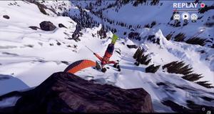 Ubisoft satser på ski og snowboard