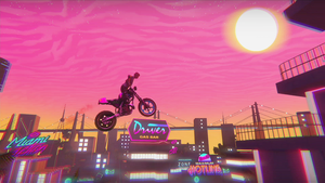 Nå kan du få Trials of the Blood Dragon gratis ved å fullføre demoen