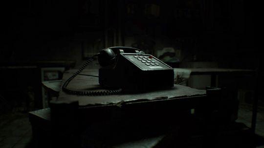 Kan jeg få ringe en venn, Frithjof?