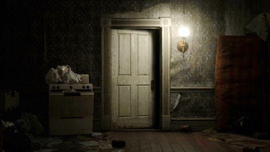 Det loves tilnærmet fotorealisme i Resident Evil 7.