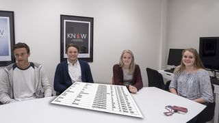 Norsk skoleungdom skal lære IBMs superdatamaskin norsk