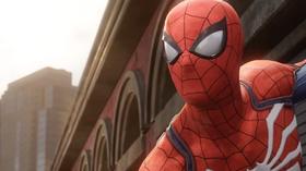 Spider-Man er tilbake.
