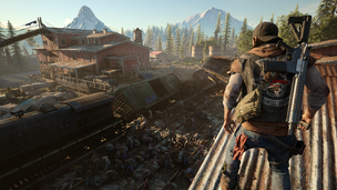 Days Gone utsettes til neste år