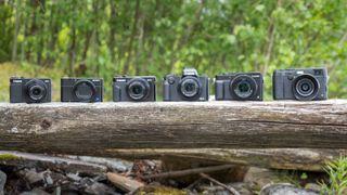 Vi har funnet det aller beste kompaktkameraet du kan kjøpe