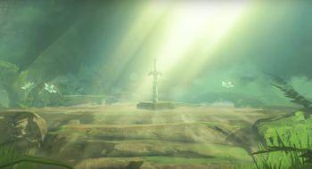 Se storslagen trailer fra The Legend of Zelda: Breath of the Wild