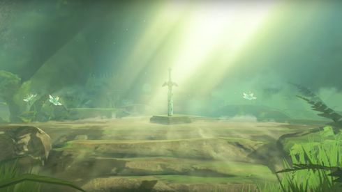 Se storslagen trailer fra The Legend of Zelda: Breath of the Wild