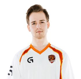 Markus «Mixzi» Knøsen er manager for League of Legends-laget til Oslo Lions.