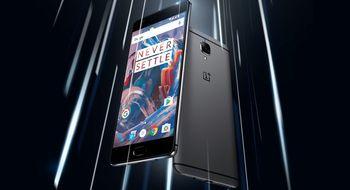 OnePlus' nye toppmodell er lekker og spekket med teknologi