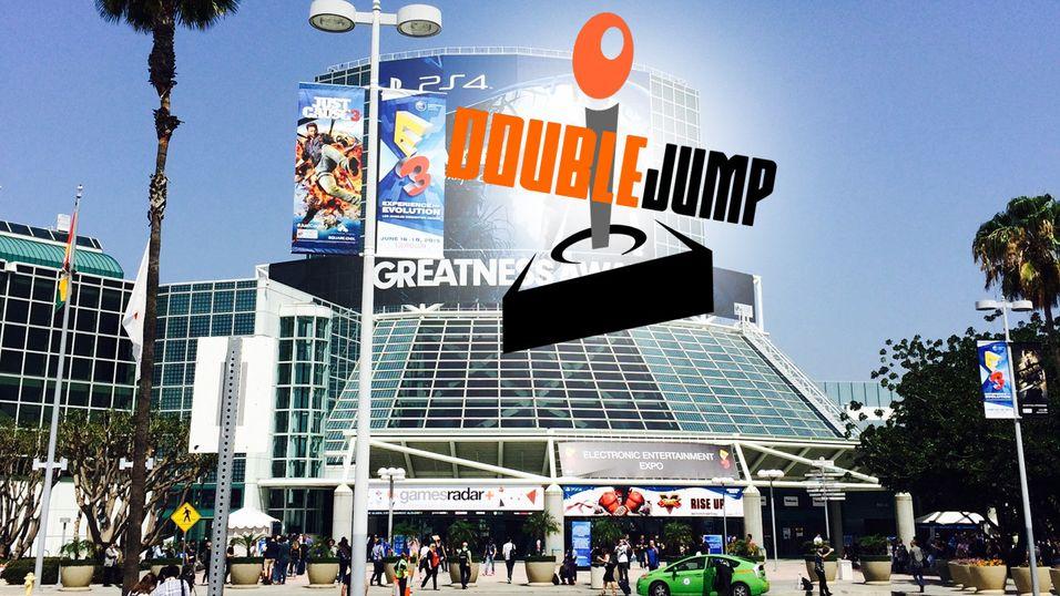 PODKAST: E3 2016 både imponerer og skuffer