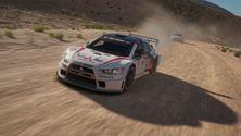 Se åtte minutter fra det første Gran Turismo-spillet til PlayStation 4