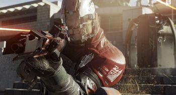Se det nye klippet fra Call of Duty: Infinite Warfare