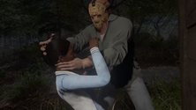 Se det første klippet fra Friday the 13th: The Game