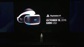 Sony har satset mye, og håper det vil lønne seg i lengden.