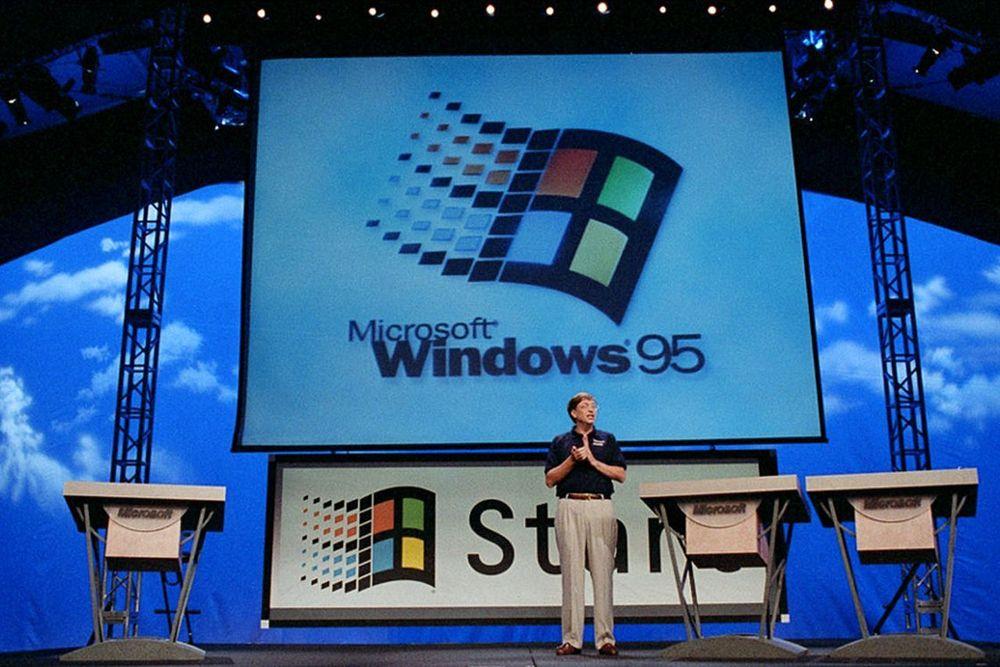 Sårbarheten som nå har blitt fjernet fra nyere Windows-versjoner, ble introdusert med Windows 95 som kom for snart 21 år siden.