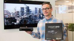 Viasat slipper markedets første UHD-dekoder