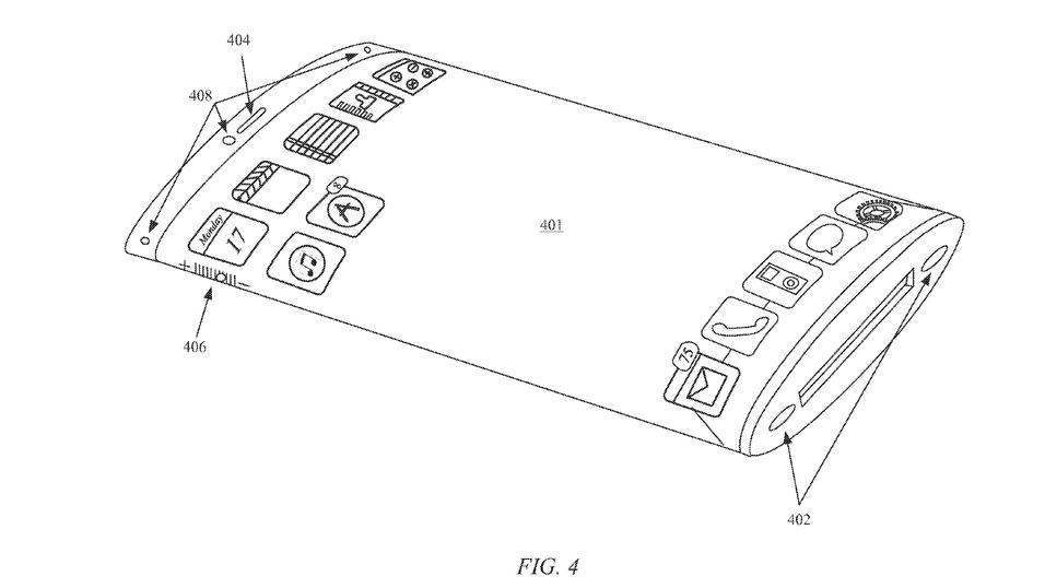 Illustrasjonstegning fra patentdokumentet.