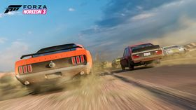 Forza Horizon 3 skal lanseres 27. september.