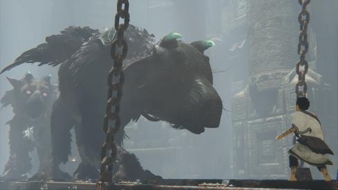 Kan The Last Guardian leve opp til forventningane?