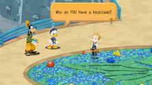 Slik har du aldri sett Kingdom Hearts før