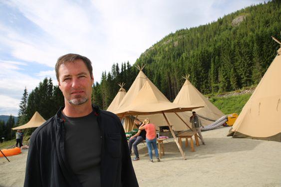 """Ny mentalitet: - Da jeg var i Norge for 15 år siden så jeg en helt annen kultur. Da snakket folk om """"janteloven"""" (...) Nå ser jeg unge mennesker som er villige til å ta sjanser og en stor risiko i livene sine, sier den amerikanske 3D-printing eksperten Scott Summit."""