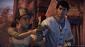 The Walking Dead: A New Frontier foregår fire år etter det første zombie-utbruddet.