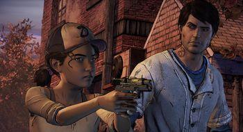Telltale trekker sløret av The Walking Deads tredje sesong