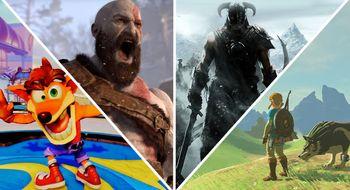Dette er de største nyhetene fra E3 2016