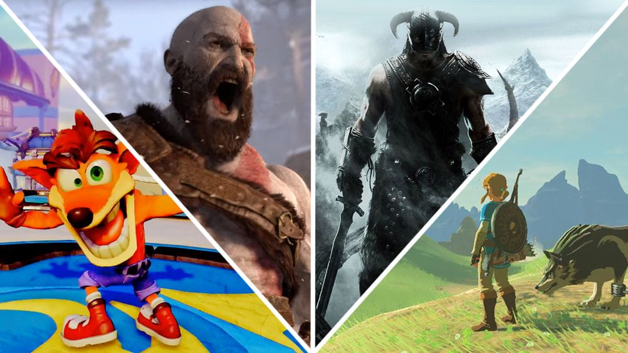 FEATURE: Dette er de største nyhetene fra E3 2016