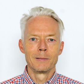 Professor i samfunnsøkonomi, Øivind Anti Nilsen, ved Norges handelshøyskole.