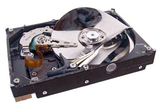 En ideell backup-løsning skal være sømløs og bruke færrest mulig ressurser.