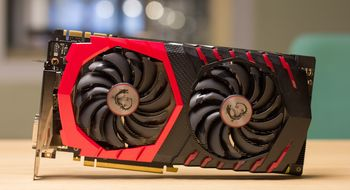 Test: MSI GTX 1070 «Gaming X»