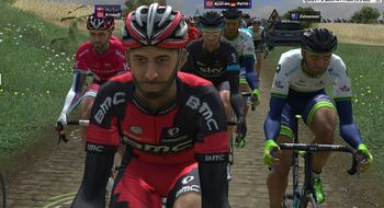 Test: Pro Cycling Manager 2016