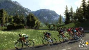 Knuser drømmen om å sykle Tour de France